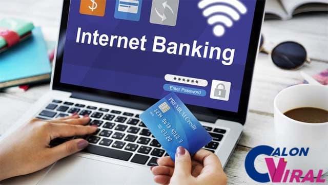 transaksi perbankan internet banking