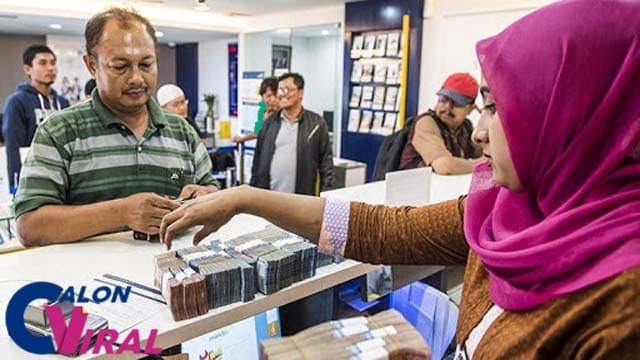 Manfaatkan Transaksi Perbankan
