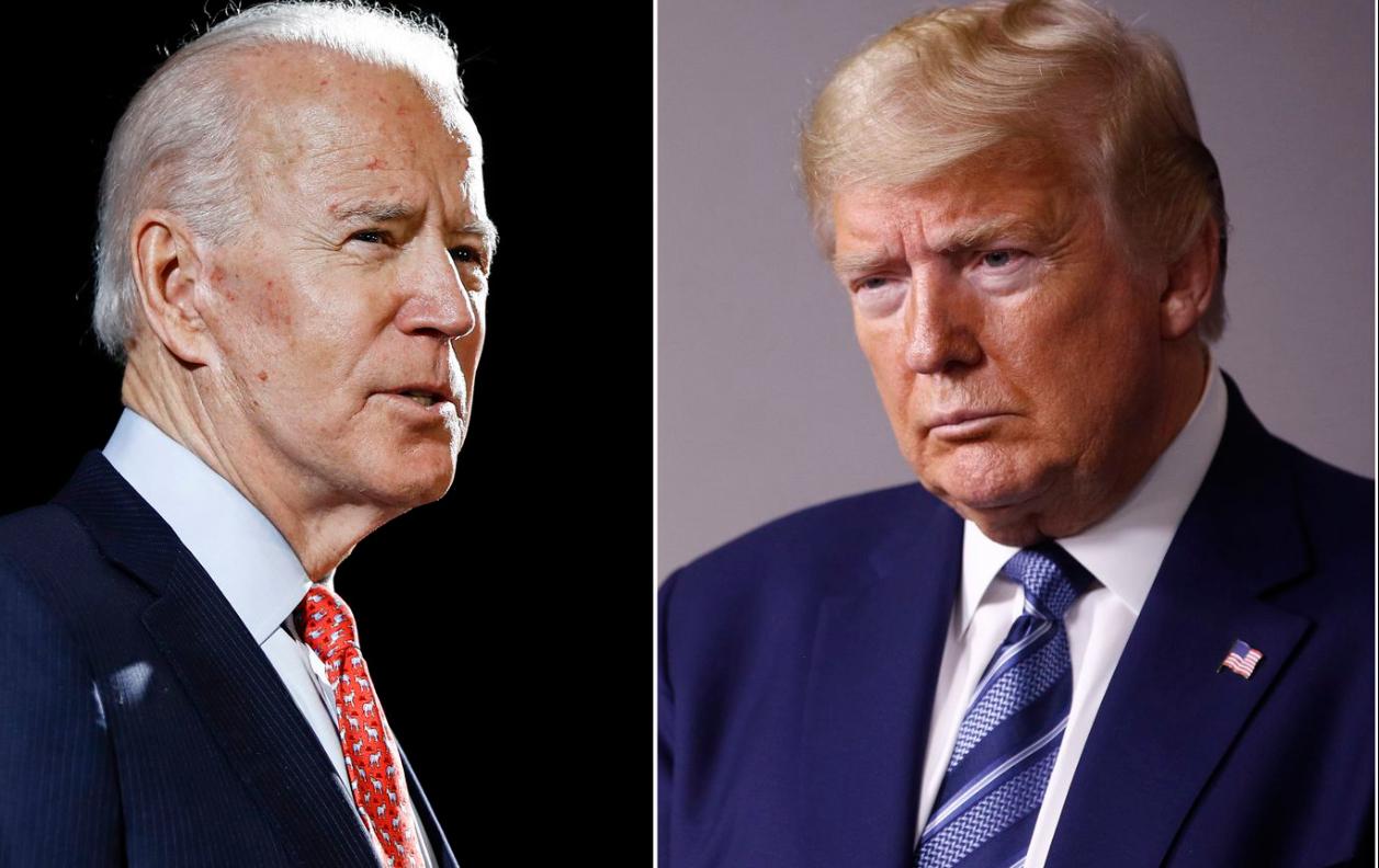 Siapa presiden AS selanjutnya? Joe Biden Atau Trump