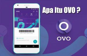 Simpan Uang di OVO?  Aplikasi apa itu?