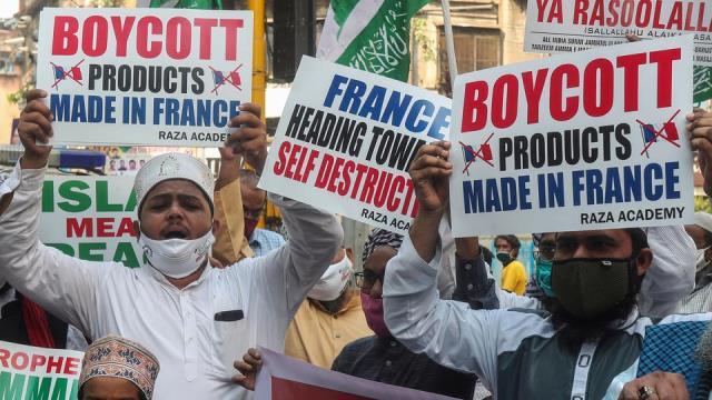 MUI Minta Produk Prancis di Boikot, Mengapa?