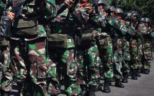 Unggah Video, Prajurit TNI ini Viral