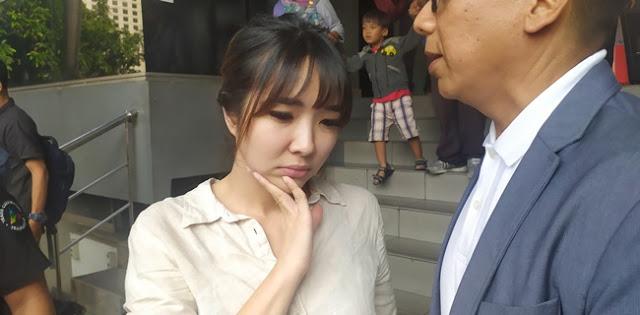 Pelaku Penyebar Vido Syur Mirip Gisel Kini Tertangkap