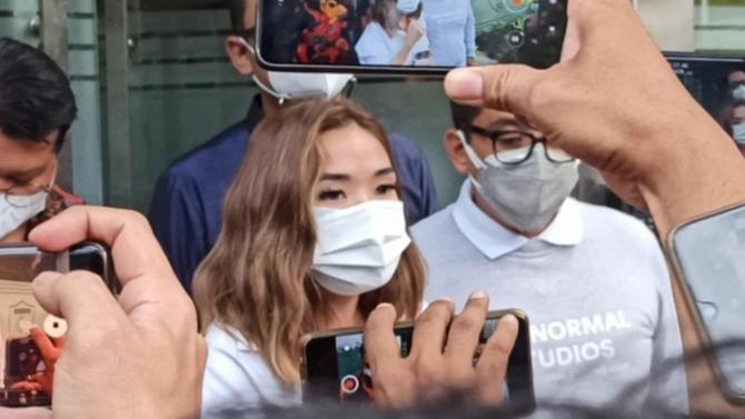 Pelaku Penyebar Video Syur Tertangkap