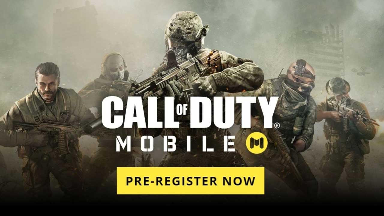 Review Call Of Duty Mobile