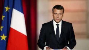Emmanuell Macron sebenarnya tidak anti islam!Ini kata Pakar UI